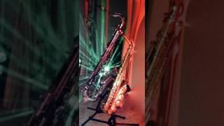 Bettina Schmuck - Saxophone video preview