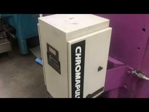 Video - PRESSCO CHROMAPULSE 6070-6071-6072 DL42