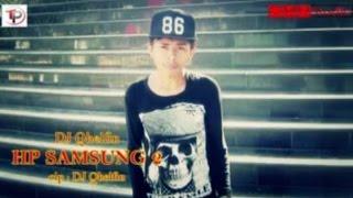 Gambar cover DJ QHELFIN - HP SAMSUNG 2
