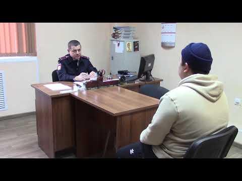Житель Красноярского края занимался сбытом наркотиков в Оренбурге