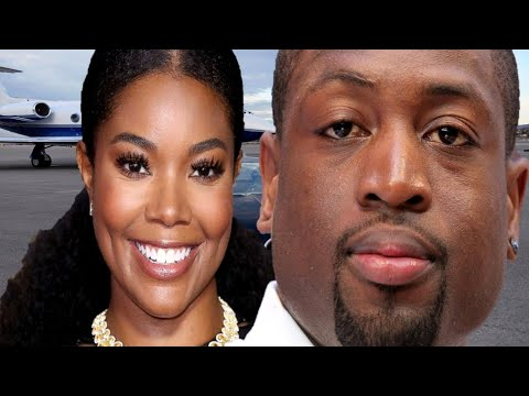 5 guys Gabrielle Union has dated