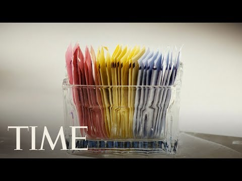 Artificial Sweeteners Cause Weight Gain, Not Weight Loss And Can Lead To Splurging Elsewhere | TIME