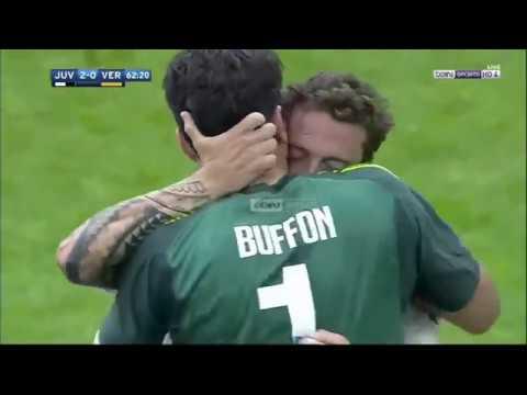 Juventus vs Hellas Verona 2-1 Highlights & All Goals 19052018 HD