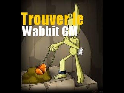 comment monter wabbit