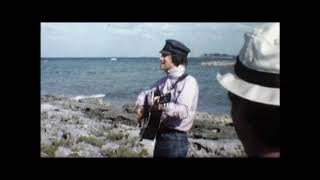 The Beatles - Another Girl (Filming 8mm Footage)