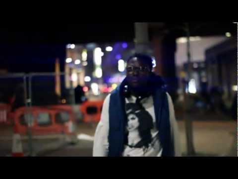Mr. Brown: More Raps