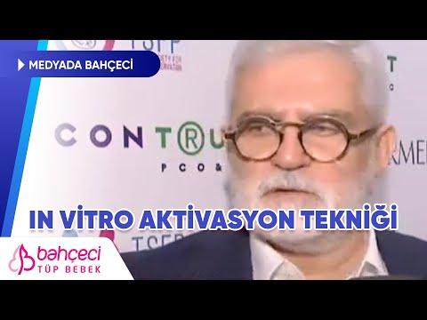 CNN Türk – In Vitro Aktivasyon Tekniği
