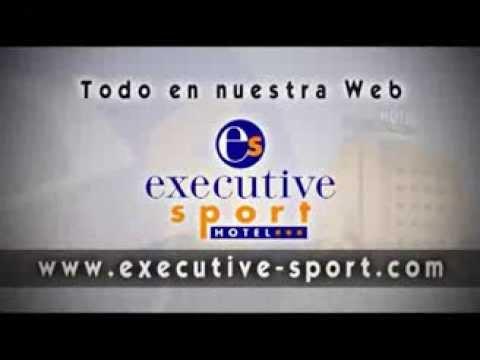 Hotel SPA Executive Sport