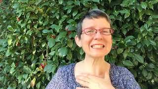 Youtube with Elizabeth Hughes LLC Breathing Is Medicine sharing on Stress Ideas Coaching For Women