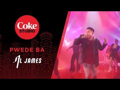 "Coke Studio Season 3: ""Pwede Ba"" Cover by Al James"