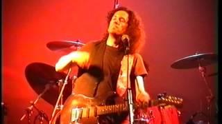 <b>Willie Nile</b> & Rocking Chairs 1993 07 27 ModenaFull Show From Master HI8