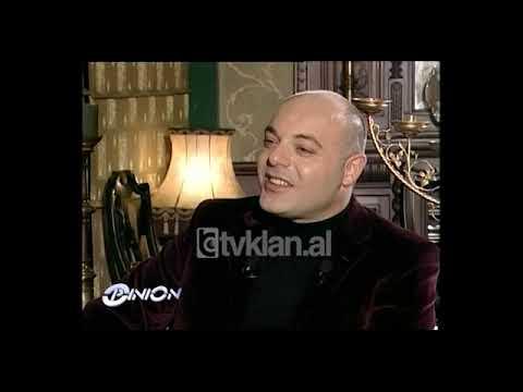 Opinion - Fatos Lubonja - Jeta ime (07 shkurt 2008)