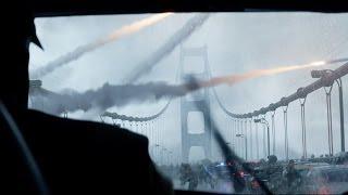 TV Spot 1 - It Can't Be Stopped - Godzilla