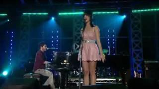 Ferras ft Katy Perry - Rush