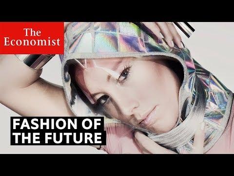 The future of fashion | The Economist