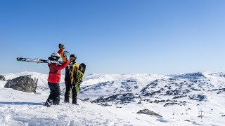 That's A Wrap! 2019 Perisher Season Wrap
