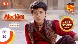 Aladdin   Ep 50   Full Episode   26th October, 2018