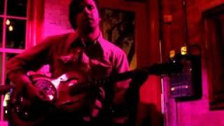 Micheal Larsen AKA Eyedea's last solo acoustic set R.I.P.