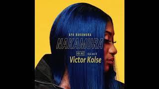 Aya Nakamura   POOKIE   (Remix Victor Kolse)