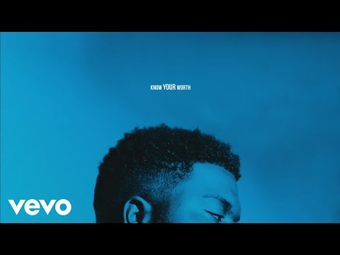"""Khalid, Disclosure – """"Know Your Worth"""""""