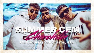 Musik-Video-Miniaturansicht zu CHINCHILLA Songtext von Summer Cem feat. KC Rebell & Capital Bra