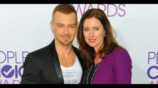 Joey Lawrence and wife are filing for bankrupcy