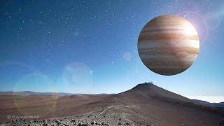 Jika Planet-planet Tata Surya Akan Mengorbit Dua Bintang