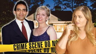 Seizure Or Murder: Is Sandra Melgar Guilty?