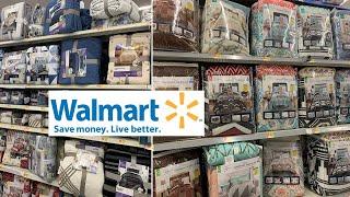 Walmart Bedding Sets | Home Decor Bedroom Decor | Shop With Me August 2019