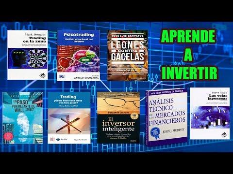 Descargar gratis libros para invertir en forex strategias