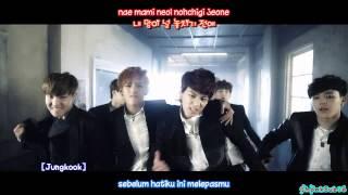 BTS (Bangtan Boys) - Boy In Luv IndoSub (ChonkSub16)
