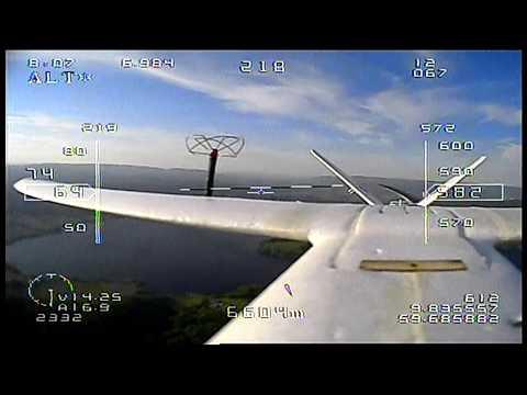 mini-talon-fpv-tricky-landing