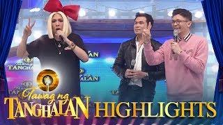 Paano nga ba mag bilang ang mga hurado ayon kay Vice Ganda?