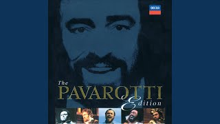 Luciano Pavarotti · Orchestra of the Royal Opera House - Puccini: Tosca / Act 3 - E lucevan le stelle