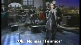 "No more ""i love yous""  (traducida - subtitulada)"