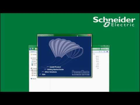Video: Silent Installation of a Windows PowerChute Business Edition Agent versions 7.x - 9.2.1