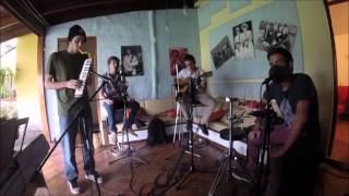 Temple Sour - Asi Se Siente (Acoustic Sessions Live)
