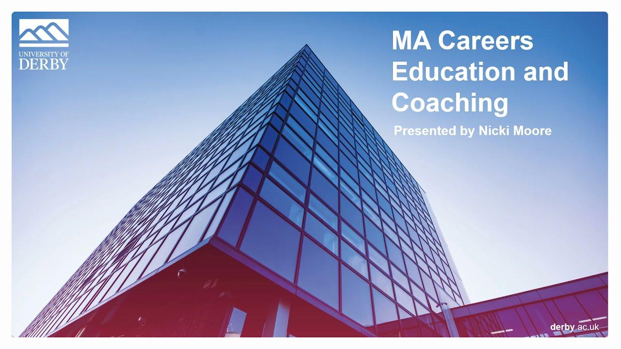 #studying #careers #postgrad #careerleaders #careerdevelopment #Masterstudy