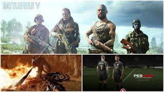 Наконец-то о Battlefield 5 подъехала хорошая новость | Игровые новости