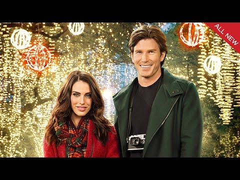 Merry Matrimony - Stars Jessica Lowndes and Christopher Russell