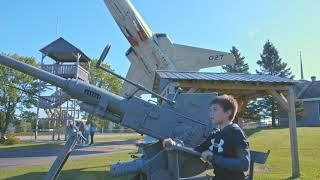 Air Defense Museum of Bagotville