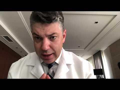 Tratamento da hipertensão castanha