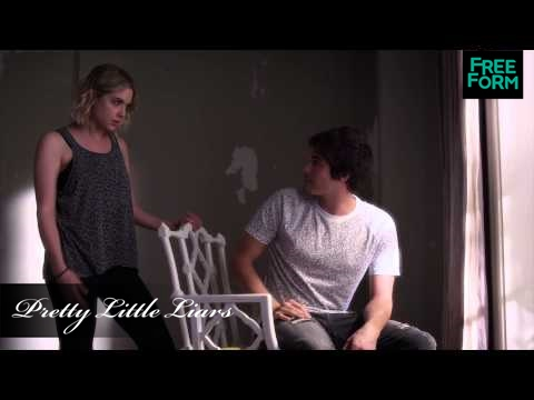 Pretty Little Liars 6.04 (Clip 2)