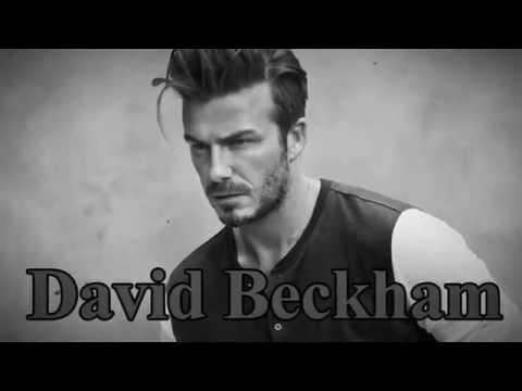 David Beckham Style And David Beckham Casual Mp3