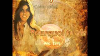 Jeanette - Pourquoi Tu Vis (Audio)