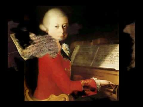 Overture I Akt Dies Irae,2 Akt Fussion, 3 Akt Lacrimosa)