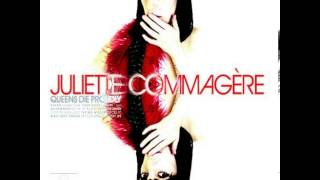 juliette commagère - your ghost