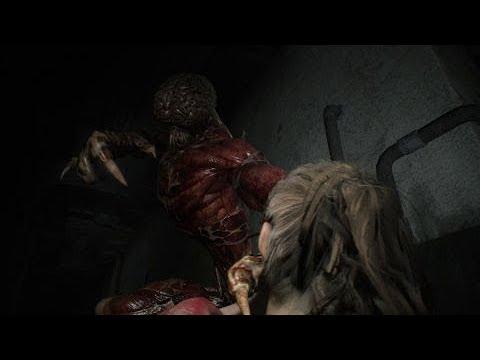 拉昆警局大戰利卡!《惡靈古堡RE:2 》公開最新遊玩影片