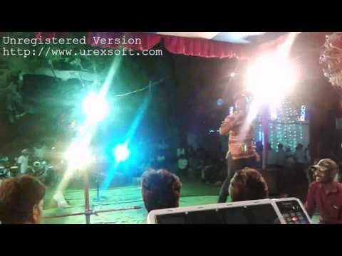 Pawan Raja Stage Show march  2017
