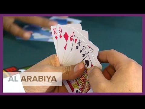 Pertama Kali, Arab Saudi Gelar Turnamen Game Kartu Baloot | KASKUS
